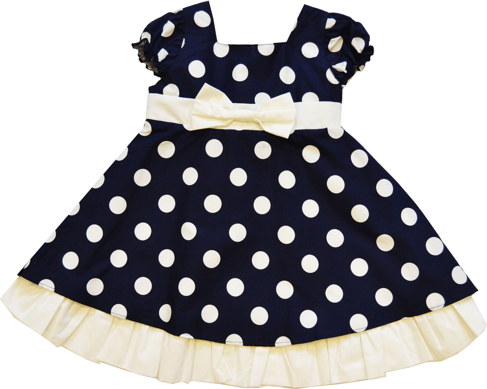 10823 babydress dot